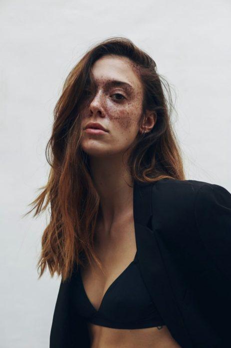 Маэва Жиани Маршалл