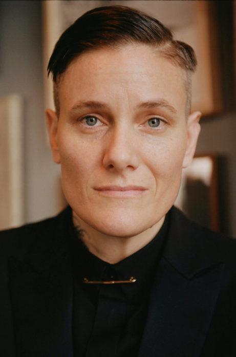 Кейси Леглер