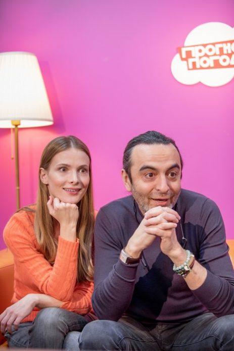 Светлана Иванова перестала скрывать дочь