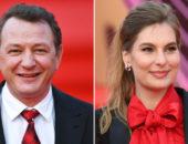 Башаров развелся с женой