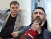 Шнуров и Разин выясняют отношения