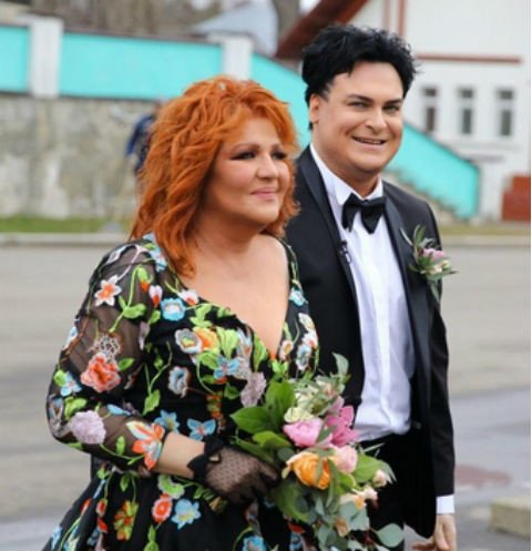 Свадьба Юлиана и Анастасии