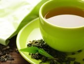 Зелёный чай во время беременности