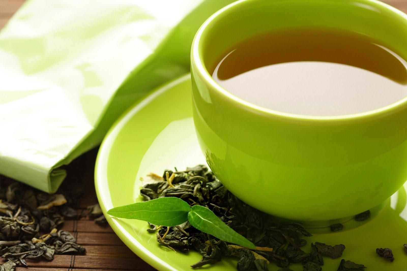 Зеленый чай при беременности, можно ли его пить беременным на ранних сроках
