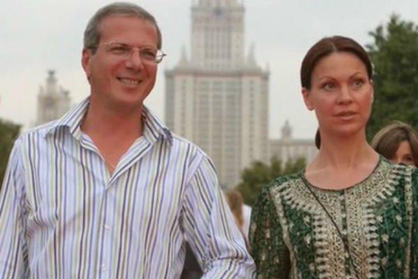 Лысенков и Чериченко