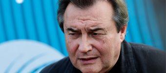 На Алексея Учителя подали в суд за оскорбление