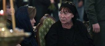 Вдова Говорухина попала в больницу после иска от любовницы мужа
