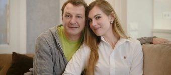 Башаров отписал жене квартиру после развода