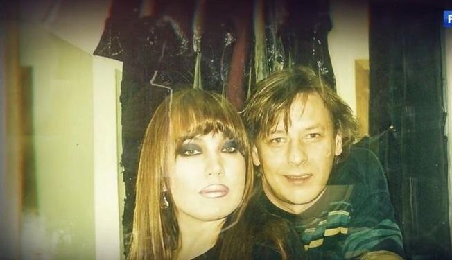 Азиза и Олег Бескровный
