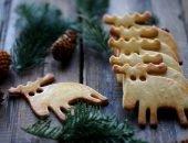 Печенье в виде зверюшек