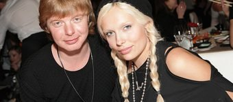 Андрей Григорьев-Аполлонов расстался с супругой