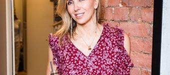 Светлана Бондарчук рассказала о разводе