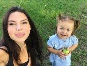 Оксана Самойлова страдает от панических атак