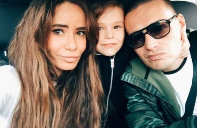 Анохина заявила, что Гуф не выделяет денег на содержание сына
