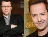Харламов и Витас поругались в Инстаграм