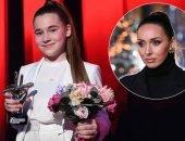 Дочь Алсу одержала победу в шоу «Голос. Дети»