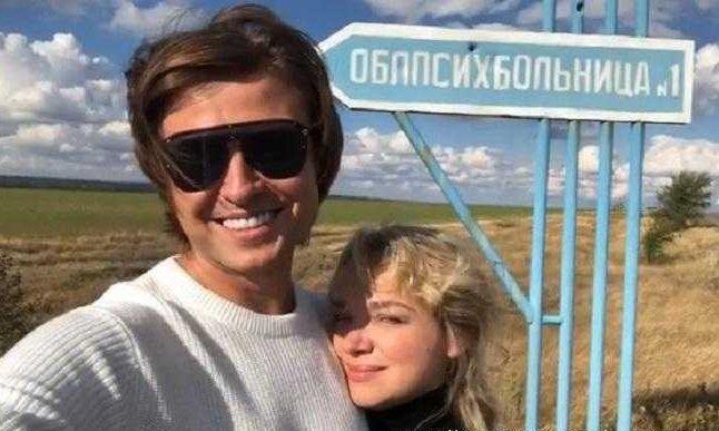 Шаляпин и Цымбалюк-Романовская поездка к отцу
