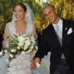 Свадьба Дженнифер и Криса