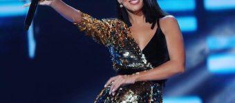 Алсу отстранили от участия в «Евровидении»