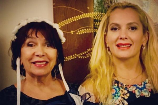 У актрисы Марии Порошиной умерла мама