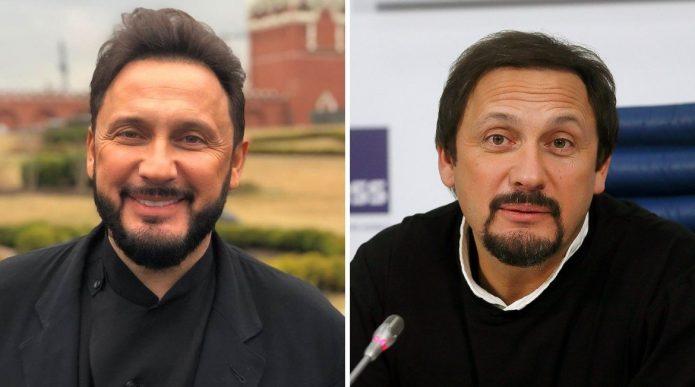 Стас Михайлов пластика