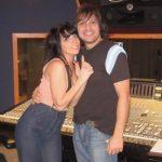 Леди Гага и её продюсер
