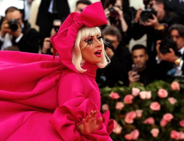 Леди Гага 2019