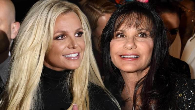 Мама Бритни Спирс заявила о неправильных методах лечения дочери