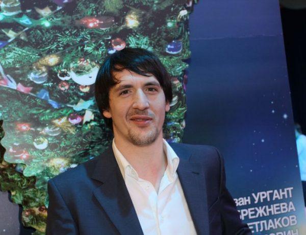 Артур Смольянинов о болезни брата