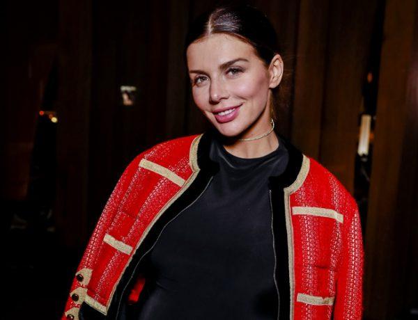 Анна Седокова целлюлит