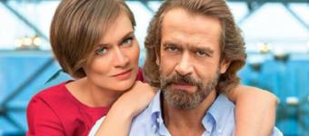 Машкова призналась, что отец настоял на ее разводе