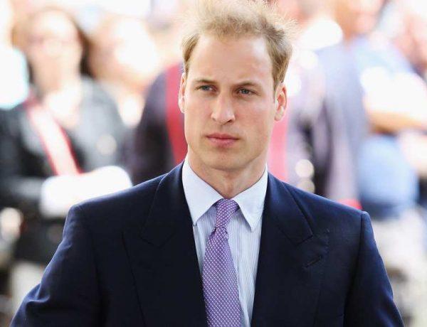 Принц Уильям может стать «отцом года»