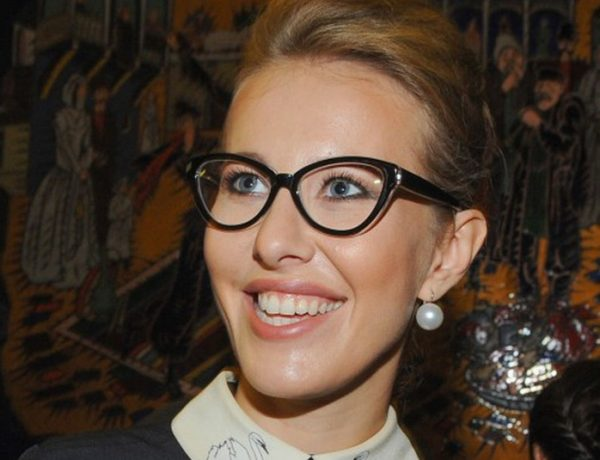 Ксения Собчак заплатила Гнойному за интервью
