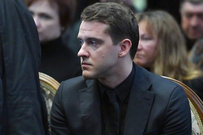 Внебрачный сын Булдакова