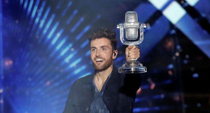 Музыкант из Нидерландов победил на Евровидении-2019