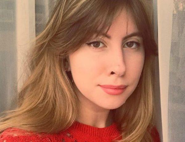 Инга Меладзе