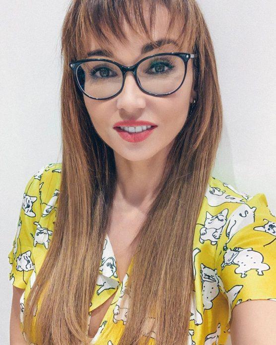 Анфича Чехова очки