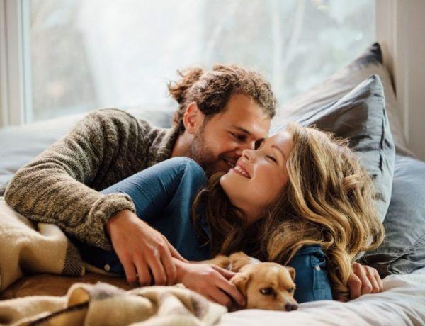 Муж — добытчик, любовник, друг, защита и опора