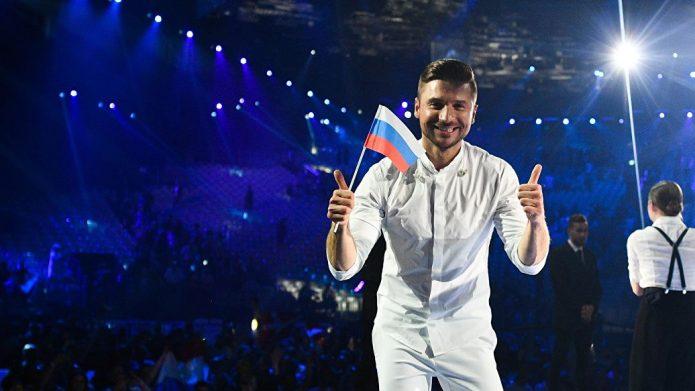 Сергей Лазарев Евровидение 2019