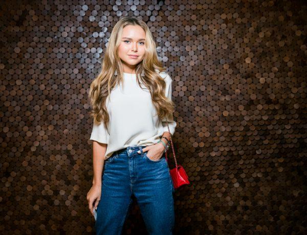 Стефания Маликова завела новый роман