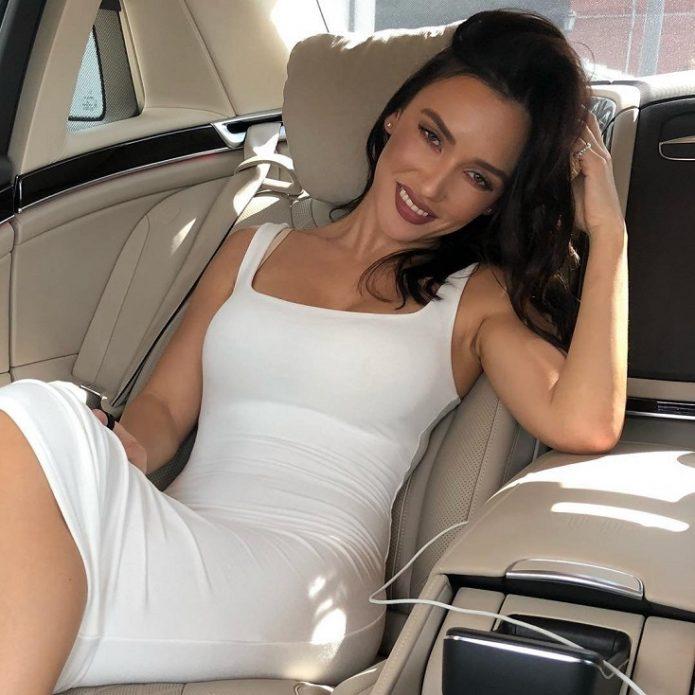 Ольга Серябкина