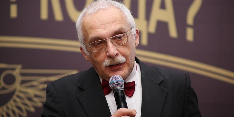 Александр Друзь извинился