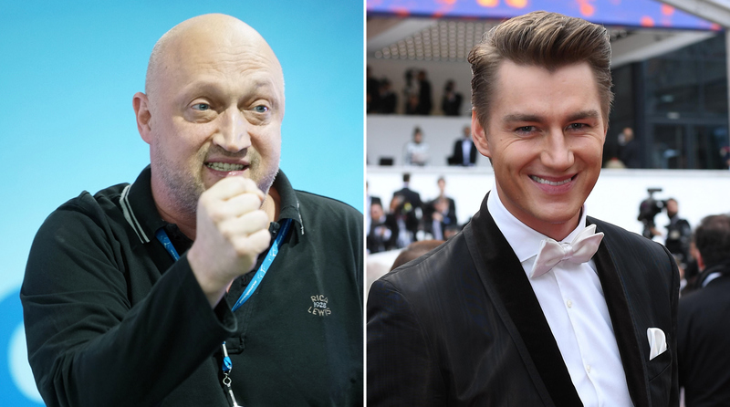 Воробьёв и Куценко подрались