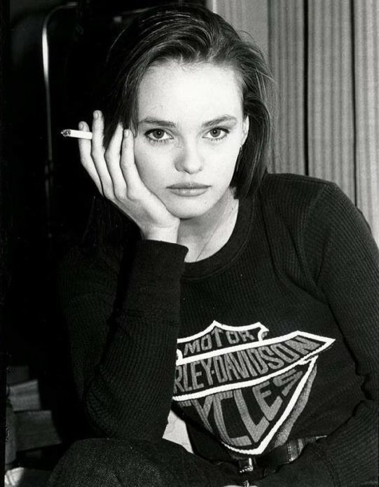 Ванесса Паради