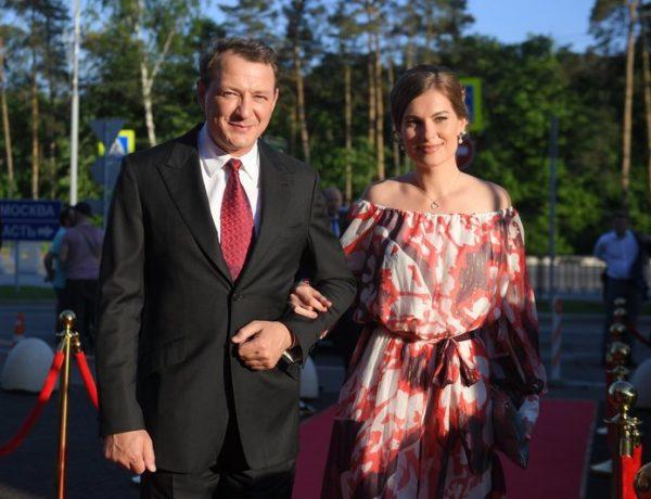 Башаров и Шевыркова