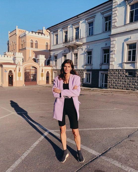 Дарья Малыгина