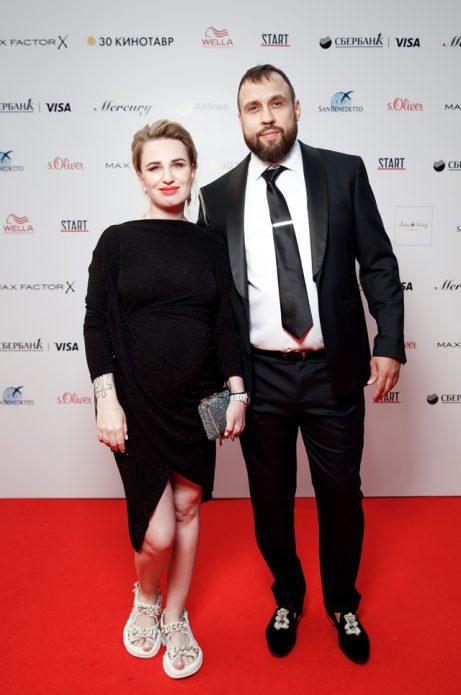 Валерия Гай Германика беременна