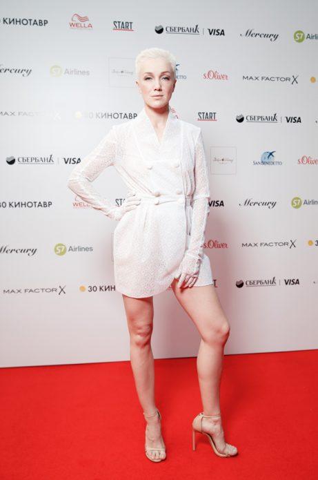 Дарья Мороз, «Кинотавр» - 2019