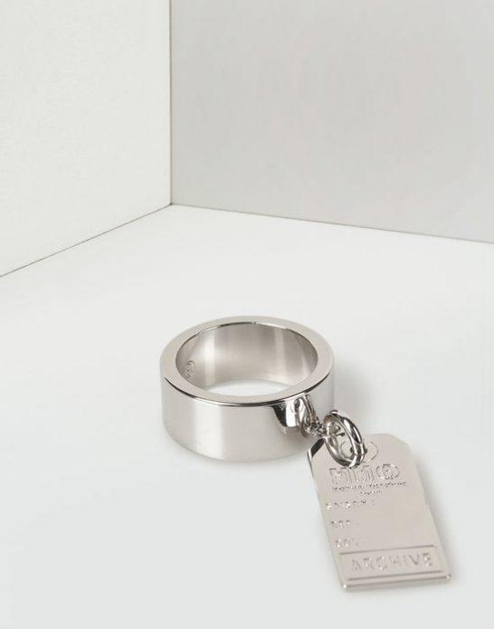 Кольцо Maison Margiela