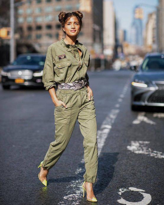Как адаптировать стиль милитари под ваш повседневный гардероб